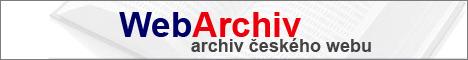 WebArchiv - archiv českého webu