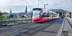 Tram Region Bern