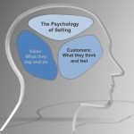 Frankly Speaking: Psychology of the Sale