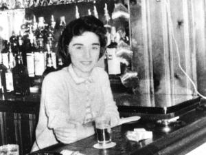 Undated photo of Kitty Genovese (Source: AP / New York Daily News)