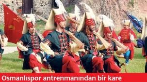 Sosyal medyada Osmanlspor fenomeni