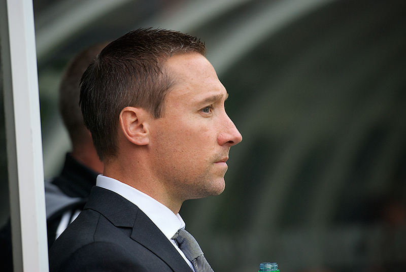 PorterPenceful  The Psychology Of Caleb Porter
