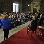 """Giannini: """"Sostituire la retorica dell'inclusione con la cultura dell'inclusione, questo è il passaggio politico"""""""
