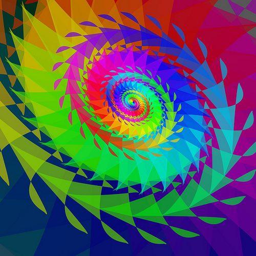 Need a Lift? Try Using a Little Color Psychology on Yourself. image 3354557354 13b45e6df1