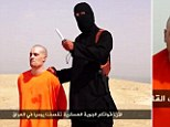 ISIS JAMES FOLEY