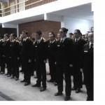 Escuela de Cadetes del Servicio Penitenciario tiene nuevo coordinador