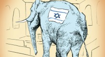 Elephant in the Shul