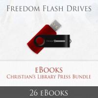 Christian's Library Press Flash Drive Bundle