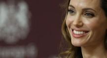 Angelina's Perilous Choice?