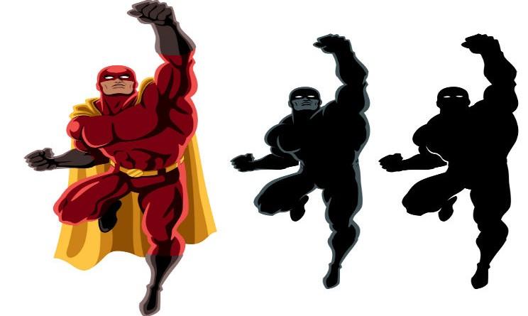 supereroi e psicologia