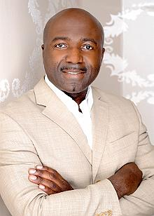 Scheidungsplaner Andrew Kisitu