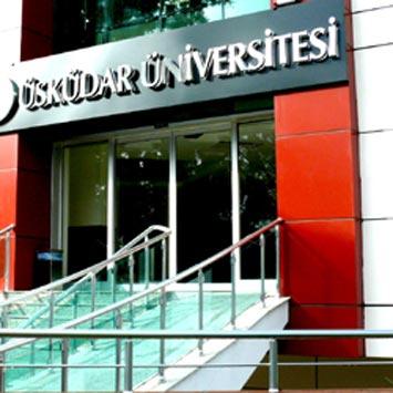 Üsküdar Üniversitesi Yüksek Lisans programlarına başladı