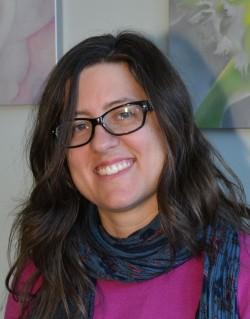 Natasha Lekes, UMF assistant professor of psychology