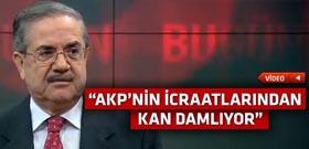 Taha Akyol canlı yayında açık açık konuştu!
