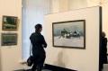 Две выставки