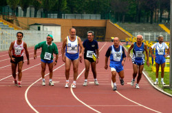Torino World Masters Games
