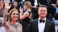 Angelina Jolie und Brad Pitt haben geheiratet.