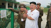 Spott und Häme: Chinas Jugend lacht über Kim Jong Un.