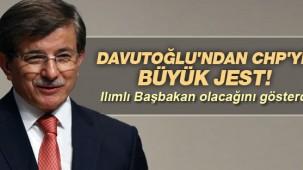 Babakan'dan CHP'ye jest!