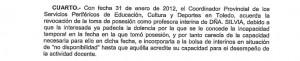expediente silvia campos 4 300x61 El Ayuntamiento contrata la abogada y la psicloga del Centro de la Mujer por tres de los seis meses de subvencin