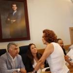 fatima romero martin 150x150 El Ayuntamiento contrata la abogada y la psicloga del Centro de la Mujer por tres de los seis meses de subvencin