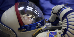 Russische Sojuskapsel verfehlt Raumstation