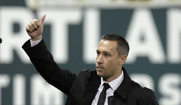 The Psychology Of Caleb Porter
