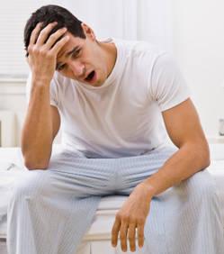 Les symptmes de la gueule de bois peuvent durer bien aprs le retour  la sobrit
