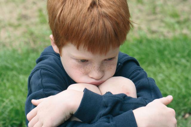 enfant autiste epidemie